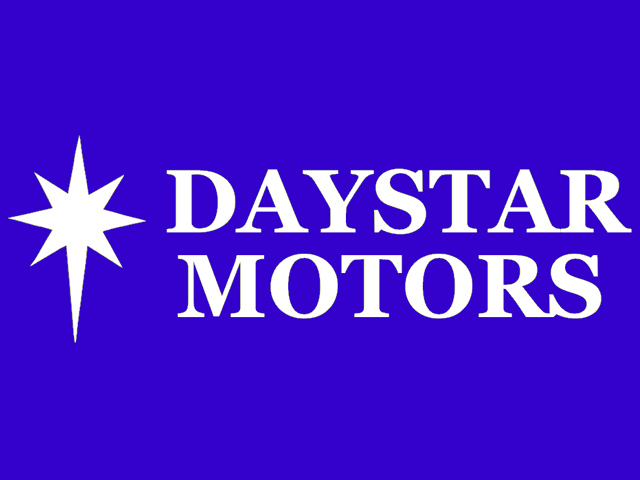 Daystar Motors 2865 Rt 9W Saugerties NY 12477 845-246-8033